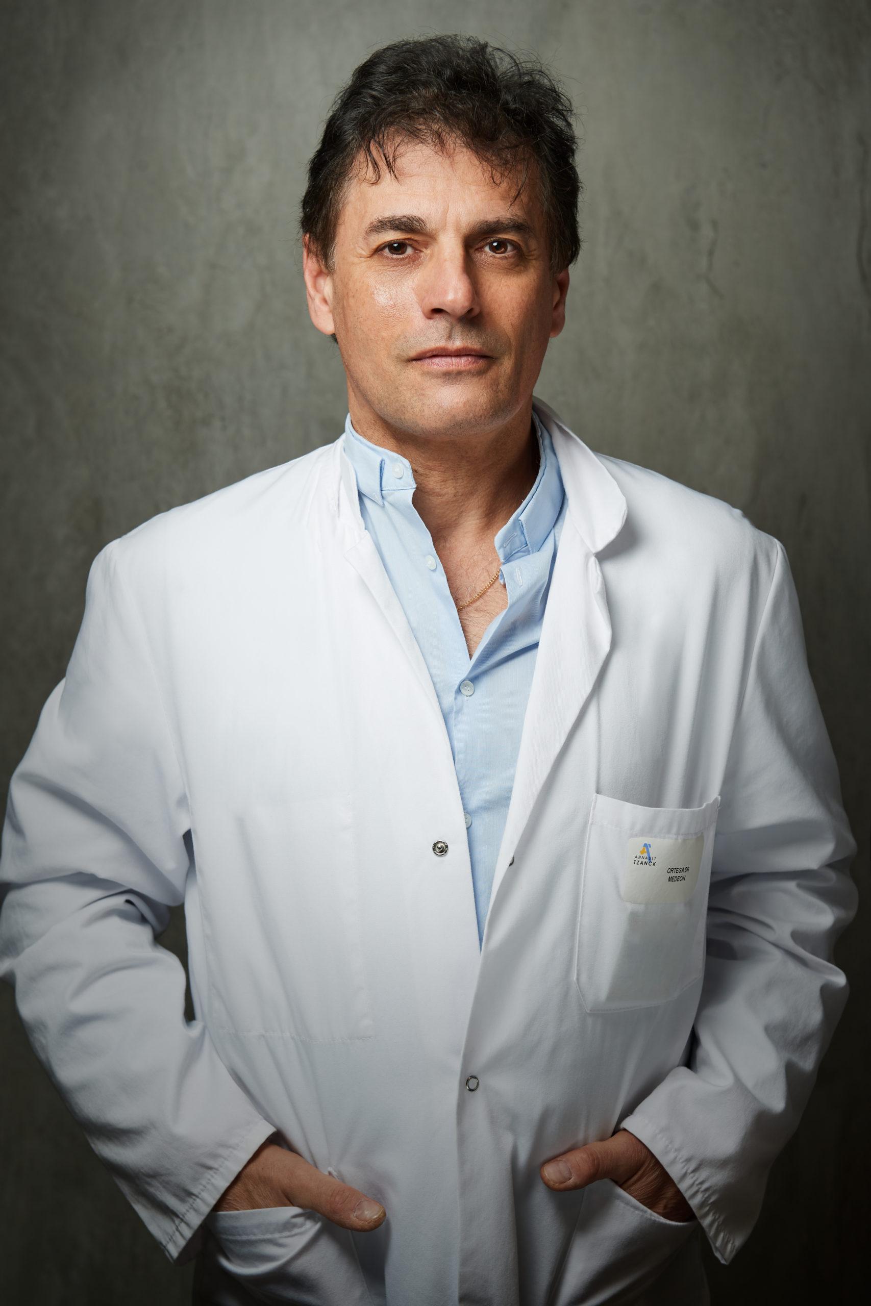 chirurgien - Urologie Tzanck