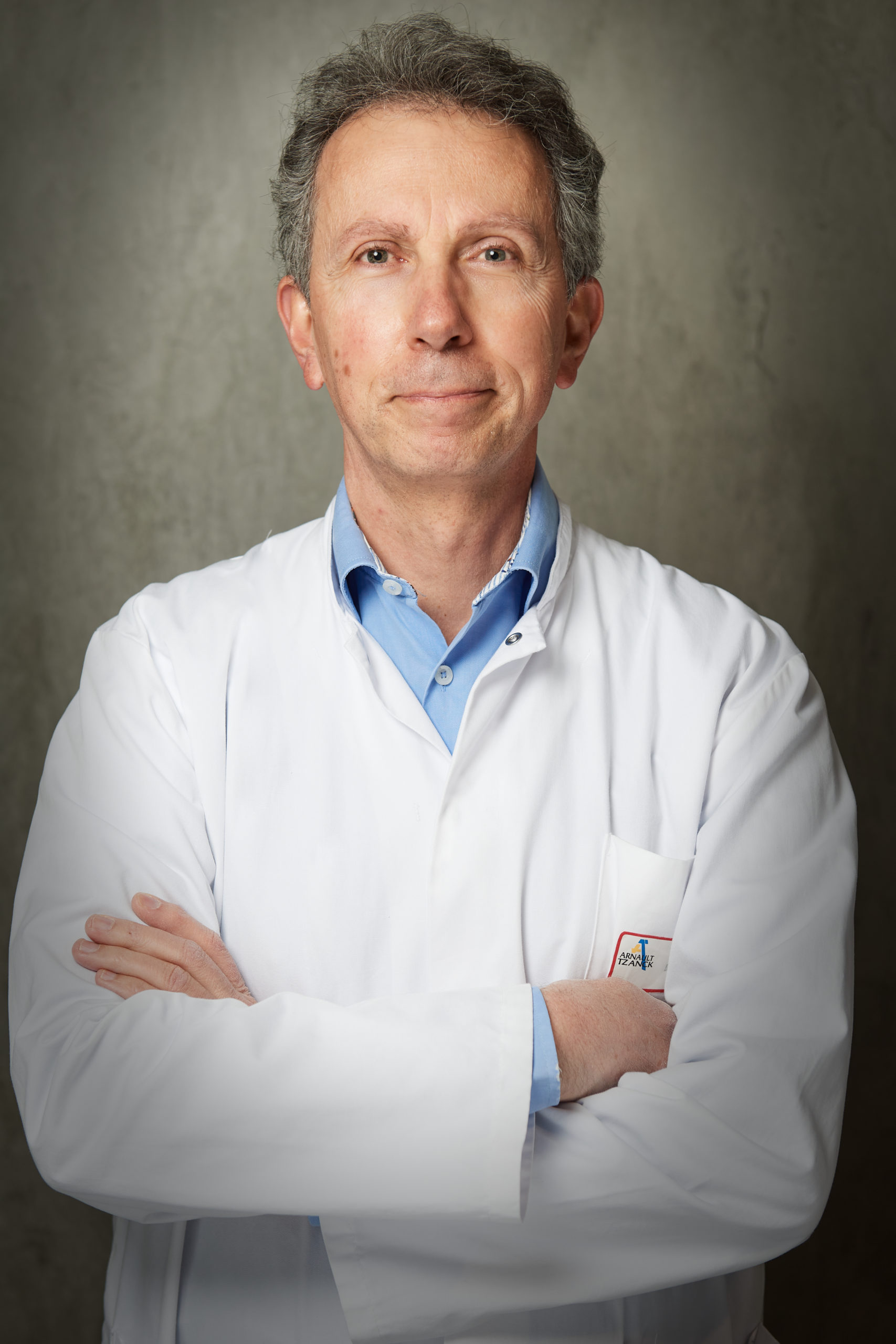 Dr Philippe DALMAS